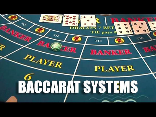 How To Win In Baccarat Strategy